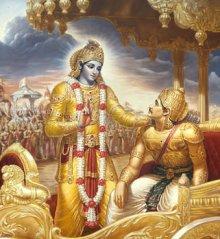yoga mahabharata