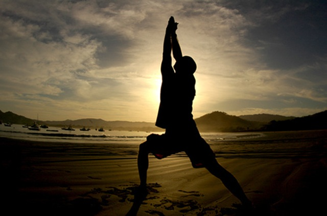 modern yoga techniques