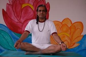 Padma Asana