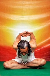 yog mudra