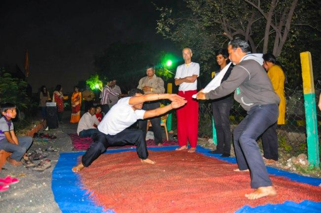 Divyadarshan Shrivastava